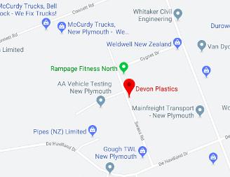 Devon Plastics